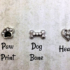 Pet Memorial And Cremation Urn Locket Necklace 5