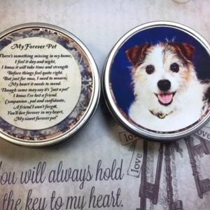 Pet Loss Cremation Bracelet 8